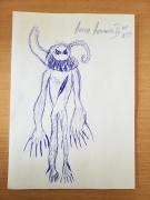 Рисунки на ученици от СУ