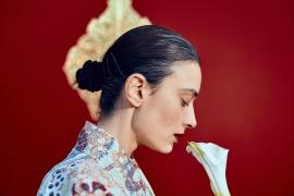 © BENJAMIN HUNG (Tokyo) / featuring: IRMENA CHICHIKOVA