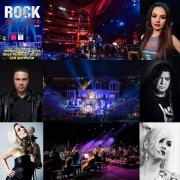 @ Rock the Opera
