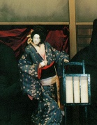 National Bunraku Theater / Osonowiki