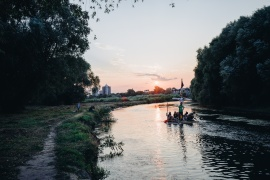 © Лина Кривошиева
