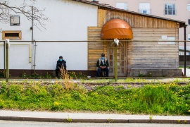 © Janez Klenovšek | Maribor #EuropeAtHome