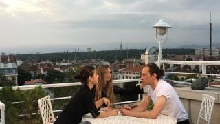 @ Наталия Вълкова