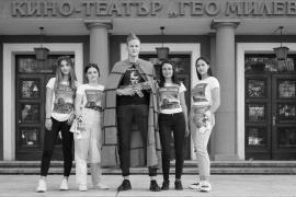 @ Студио 5 за 4 - Георги Сребрев