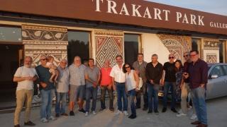 @ Cultural center-museum Trakart