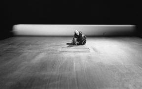 Le Scriptographe  - Lin Delpierre