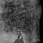 © Roger Ballen, Twirling wires