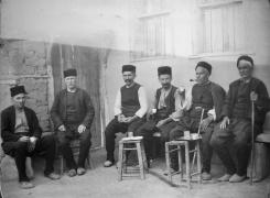 Regional Ethnographic Museum Plovdiv archive
