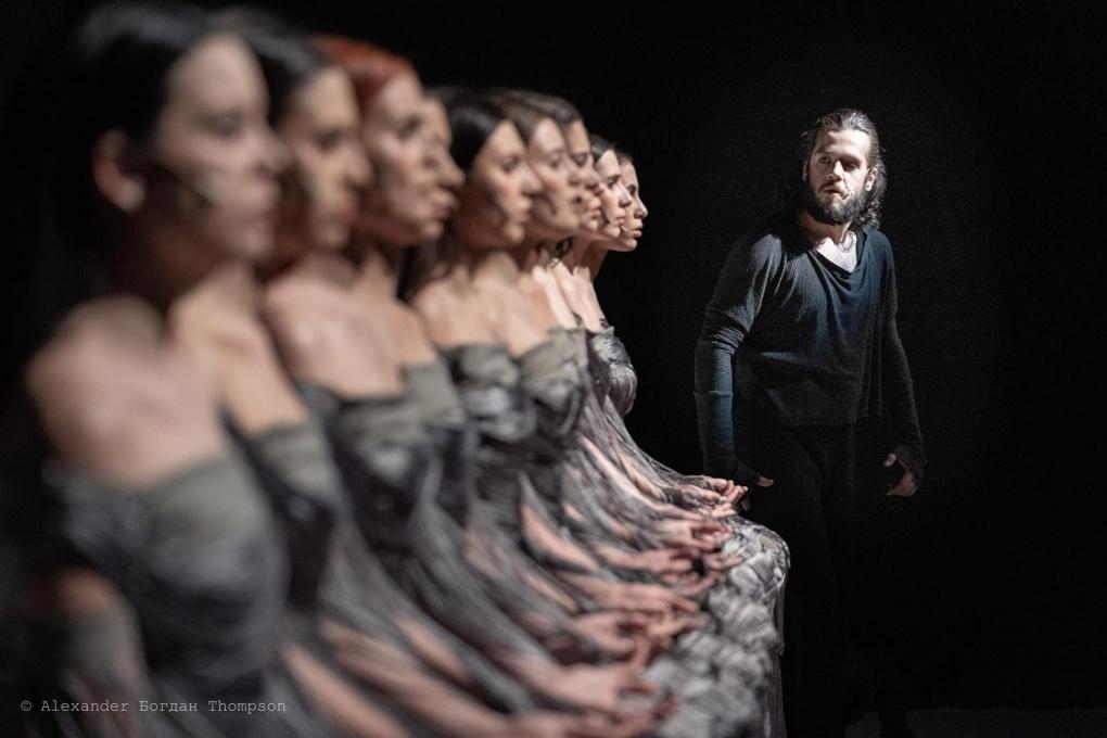 """""""Одисей"""" в Народен театър"""